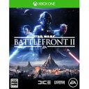 【Xbox One】Star Wars バトルフロント II(通常版) エレクトロニック・アーツ [JES1-00460 XboxSWBF2]