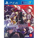 【PS4】UNDER NIGHT IN−BIRTH Exe:...
