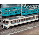 [鉄道模型]グリーンマックス (Nゲージ) 30645 JR113系7000番台(40N体質改善車・阪和線)基本4両編成セット(動力付き)