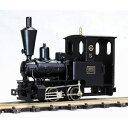[鉄道模型]ワールド工芸 (HOナロー) 西大寺鉄道 コッペル 5号機 組立キット リニューアル品