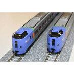 [鉄道模型]トミックス (Nゲージ) 98263 キハ261 1000系特急ディーゼルカー(HETロゴ)セット(4両)
