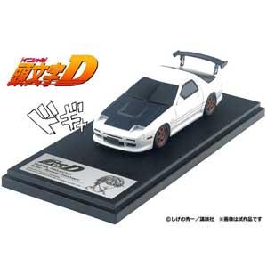 車, ミニカー・トイカー 143 FC3S RX-7 PROJECT D FinalMD43230