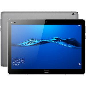 BAH-W09 HUAWEI 10.1型タブレットパソコン「HUAWEI MediaPad M3 Lite 10」 スペースグレー※Wi-Fiモデル [BAHW09BM3LT1032G]【返品種別B】【送料無料】