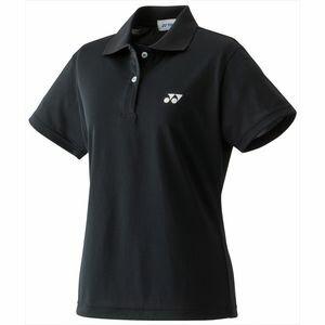 レディースウェア, ポロシャツ YONEX 20300 007 XO XO