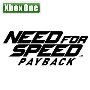 【封入特典付】【Xbox One】ニード・フォー・スピード ペイバック エレクトロニック・アー…