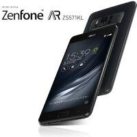 【楽天】ZS571KL-BK128S8【税込】 エイスース ASUS ZenFone AR ブラック(メモリ 8GB/ストレージ 128GB) [ZS571KLBK128S8]【返品種別B】【送料無料】【RCP】