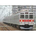 [鉄道模型]グリーンマックス 【再生産】(Nゲージ) 418B 東急8500系 増結用中間車5両セット(未塗装組立キット)