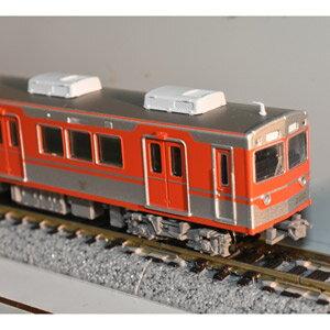 [鉄道模型]マイクロエース (Nゲージ) A6995 神戸電鉄3000系 中期型 新塗装 ワンマン 4両セット