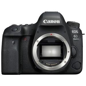 EOS6DMK2 キヤノン デジタル一眼レフカメラ「EOS 6D Mark II」ボディ [EOS6DMK2]【返品種別A】【送料無料】