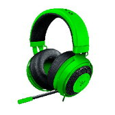 RZ04-02050600-R3M1 Razer ゲーミングヘッドセット(グリーン) Kraken Pro V2 Green Oval [RZ0402050600R3M1]【返品種別A】【送料無料】