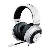 RZ04-02050500-R3M1 Razer ゲーミングヘッドセット(ホワイト) Kraken Pro V2 White Oval [RZ0402050500R3M1]【返品種別A】【送料無料】
