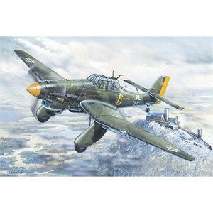 ユンカースJu-87急降下爆撃機A型