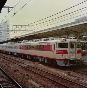 [鉄道模型]トミックス 【再生産】(Nゲージ) 98269 国鉄 キハ82系 特急ディーゼルカー 基本セット(4両)