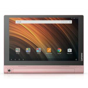 ZA0H0090JP【税込】 レノボ 10.1型タブレットパソコン Lenovo YOGA T…