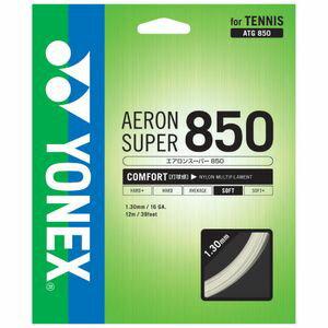 テニス, ガット YONEX ATG850 011 850