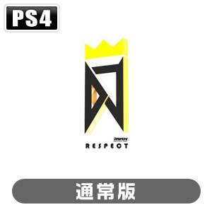 【封入特典付】【PS4】DJMAX RESPECT(通常版) アークシステムワークス [PLJ…