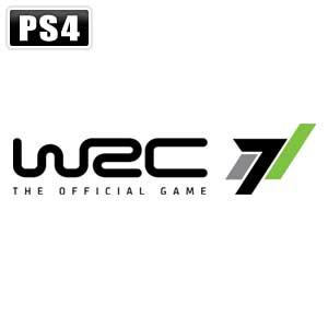 【封入特典付】【PS4】WRC7 インターグロー [PLJM-16063 PS4 WRC7]【…