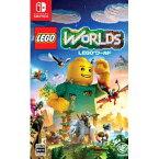 【Nintendo Switch】LEGO(R)ワールド 目指せマスタービルダー ワーナー ブラザース ジャパン [HAC-P-ACL4A NSWレゴマスター]