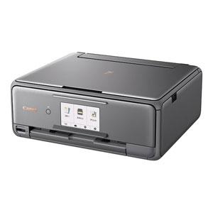 PIXUSXK50 キヤノン A4プリント対応 インクジェット複合機 Canon PIXUS(ピクサス) XK50 [PIXUSXK50]【返品種別A】【送料無料】