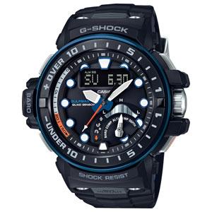腕時計, メンズ腕時計 GWN-Q1000A-1AJF G-SHOCK() GULFMASTER G GWNQ1000A1AJFA