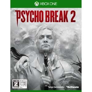 【Xbox One】PSYCHOBREAK 2 ベセスダ・ソフトワークス [HZM-00001…