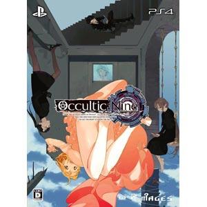 【特典付】【PS4】OCCULTIC;NINE(限定版) 5pb. [FVGK-0154 PS…