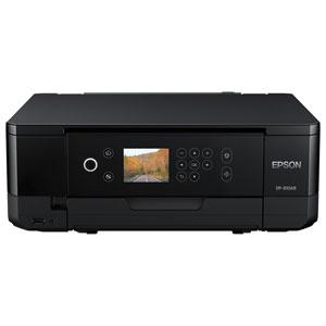 EP-810AB エプソン A4プリント対応 インクジェット複合機(ブラック) EPSON Colorio(カラリオ) [EP810AB]【返品種別A】【送料無料】