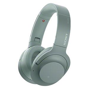 オーディオ, ヘッドホン・イヤホン WH-H900N G Bluetooth () SONY h.ear on 2 Wireless NC