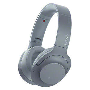 WH-H900N L ソニー ノイズキャンセリング機能搭載Bluetooth対応ダイナミック密閉型ヘッドホン (ムーンリットブルー) SONY h.ear on 2 Wireless NC [WHH900NLM]【返品種別A】