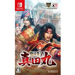 【Nintendo Switch】戦国無双 〜真田丸〜 コーエーテクモゲームス [HAC-P-…