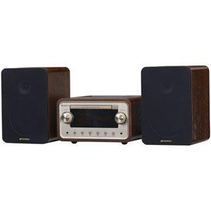 オーディオ, セットコンポ SMC-300BT BluetoothCD SANSUI