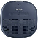 SLINK MICRO BLU ボーズ SoundLink Micro(ミッドナイトブルー) BOSE SoundLink Micro Bluetooth speaker