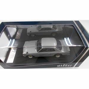 車, ミニカー・トイカー 143 NISSAN SKYLINE GT-R (KPGC10) (Mesh Wheel) (Customized version)PM4335SS2 MARK43
