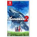 【Switch】Xenoblade2(通常版) 任天堂 [HAC-P-ADENA NSWゼノブレイド2 ツウジョウ]
