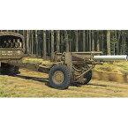 1/35 米155mm榴弾砲 M1A1大戦型【CB35073】 ブロンコ