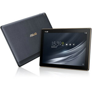 Z301M-DB16 エイスース 10.1型タブレットパソコン ZenPad 10 Wi-Fiモデル(ダークブルー) [Z301MDB16]【返品種別A】【送料無料】
