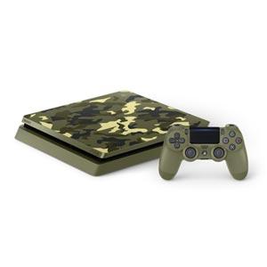 PlayStation 4 コール オブ デューティ ワールドウォーII リミテッドエディショ…