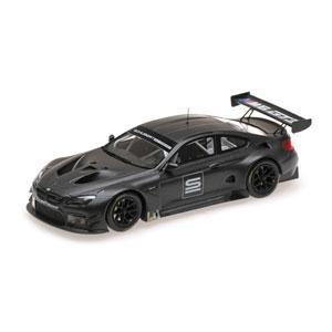 1/43 BMW M6 GT3 TEAM SCHUBERT テストカー OCHERSLEBEN 2016【437162600】 ミニチャンプス [437162600 BMW M6 GT3 OCHERSLEBEN 2016]【返品種別B】【送料無料】