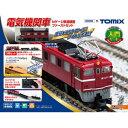 [鉄道模型]トミックス 【再生産】(Nゲージ) 90096 電気機...