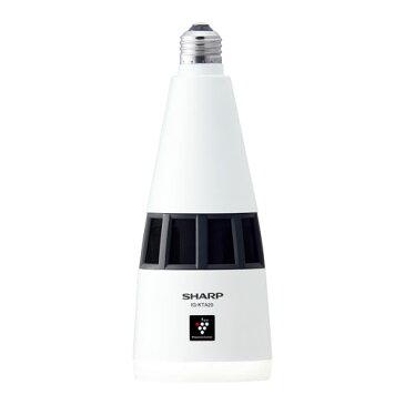 IG-KTA20-W シャープ 天井設置型プラズマクラスターイオン発生機(トイレ用) SHARP 高濃度「プラズマクラスター25000」搭載 ニオワンLEDプラス
