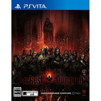 【PS Vita】Darkest Dungeon 角川ゲームス [VLJM-38062 PSVダーケストダンジョン]