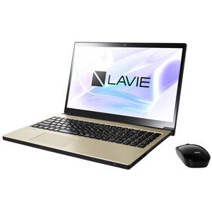 PC-NX750JA (3色)Core i7-8550U + HDD