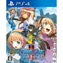 【PS4】DEMON GAZE2 Global Editio...