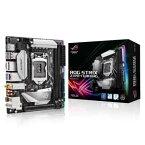STRIX Z370-I GAMING エイスース mini-ITX対応マザーボード [STRIXZ370IGAMING]【返品種別B】
