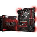 Z370 GAMING PLUS MSI ATX対応マザーボード [Z370GAMINGPLUS]【...