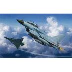 1/48 中国空軍J-10S複座ジェット戦闘機【CBF48005】 ブロンコ