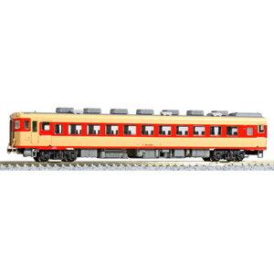 [鉄道模型]カトー 【再生産】(Nゲージ) 6113 キハ58 (動力あり)