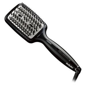 BLBC7KJ Bebirisu燙髮器的BaByliss鐵水刷(熱鐵刷)[BLBC7KJ] [返回類型A]