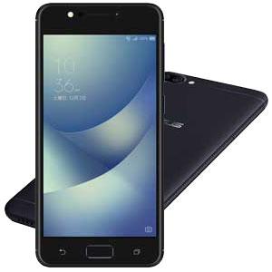 ZC520KL-BK32S3 エイスース ASUS ZenFone 4 Max ネイビーブラック 5.2インチ SIMフリースマート...