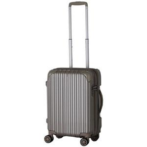 TRI2035 49GD シフレ【メーカー直送のみ 時計】スーツケース
